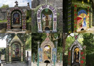 tissington-well-dressing-near-to-uppermoor-farm
