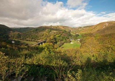 Mondale Valley